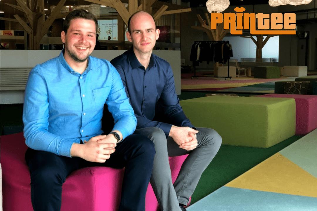 From LEAP volunteers to entrepreneurs. Meet Printee